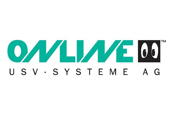 Online USV-Systeme